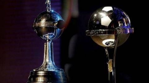Finales de copas Libertadores y Sudamericana se jugarán sin público por COVID-19