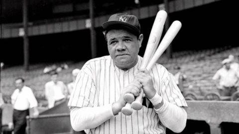 El final de la carrera de Babe Ruth