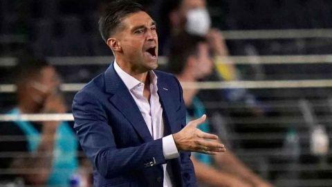 """Inter Miami confirma la salida del técnico Diego Alonso """"por mutuo acuerdo"""""""