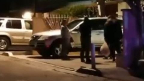Aún con operativos, doce homicidios en Baja California