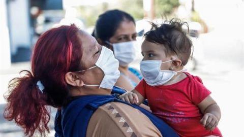 Multarán a ciudadanos que no usen cubrebocas en Tijuana
