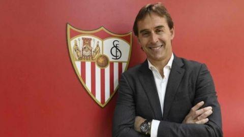Lopetegui extiende contrato con el Sevilla hasta el 2024
