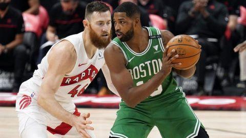 Siete ausentes con Celtics ante Heat por protocolos COVID-19
