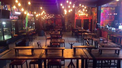 Suspenden 9 bares en Tijuana por no contar con giro de restaurante