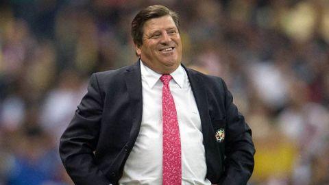 Chile rechaza tener en la mira a Miguel Herrera