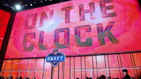 Se define el orden para los primeros 24 turnos del draft