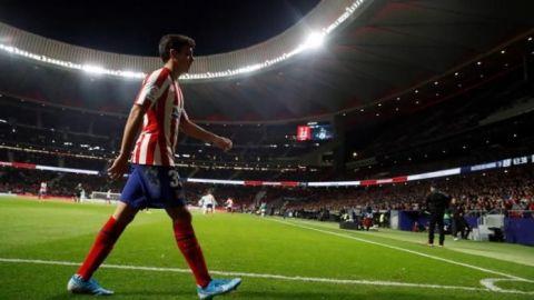 Manu Sánchez, cedido por el Atlético de Madrid a Osasuna