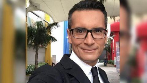 Pese a extremar medidas, Sergio Sepulveda da positivo a Covid