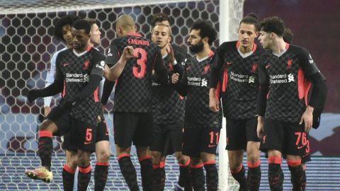 Man United y Liverpool se toparán en la Copa FA