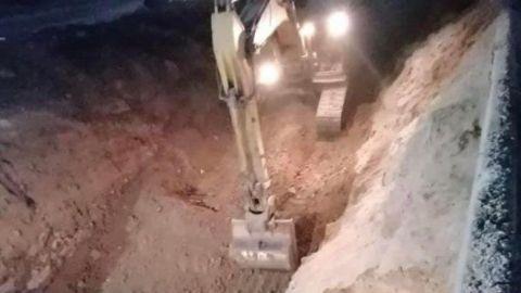 Restablece CESPT agua a colonias afectadas por fuga