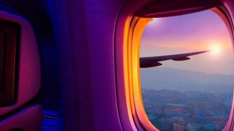 Aeroméxico en quiebra, busca terminar con pilotos y sobrecargos