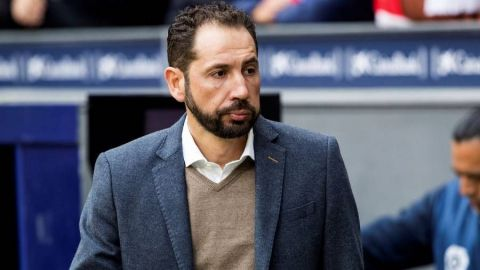 El Alavés y el Huesca, de la Liga española, despiden a sus entrenadores
