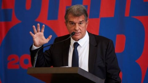 El Barça debe celebrar sus elecciones pese a restricciones por COVID