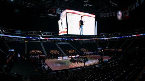 NBA y sindicato endurecen protocolos, otro juego pospuesto