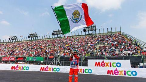 ¿GP de México en peligro tras cambio de calendario de Fórmula 1?