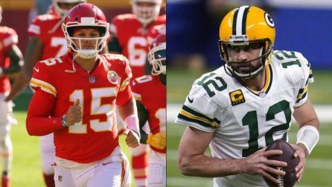 El contraste de los quarterbacks que buscan llegar al Super Bowl LV