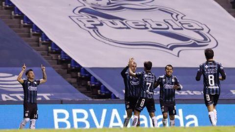 Altamirano confirma que Dos Santos aún no puede jugar en México