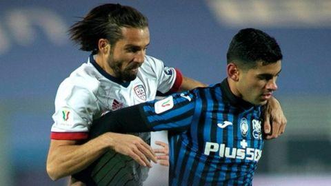 Atalanta sin piedad avanza en Coppa Italia