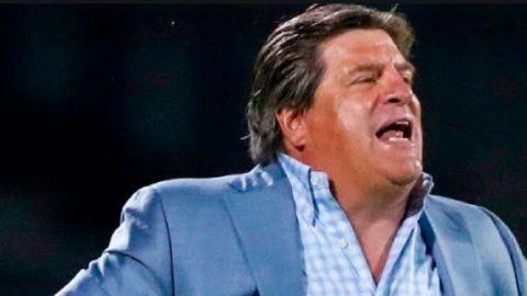 Miguel Herrera ahora será 'analista' de la Liga MX