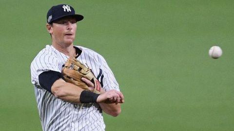 LeMahieu pacta por 6 años con Yankees