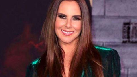 Kate del Castillo hará películas basadas en los libros de Lydia Cacho