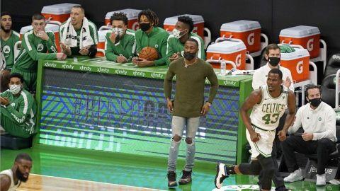 Ante alza de contagios, NBA pide respetar los protocolos