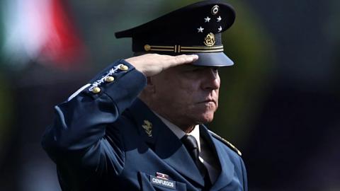 Gobierno hace público el expediente de Cienfuegos: Consulta aquí las 751 hojas
