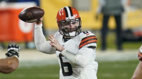 Abundan similitudes entre Browns y Chiefs