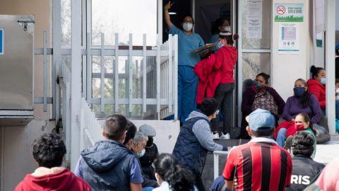 Reportan más de 20 mil nuevos casos de Covid; hay 140 mil 241 muertes
