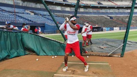 Panamá inicia su preparación para afrontar la Serie del Caribe en Mazatlán