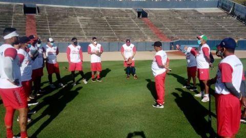 Estadio Rod Carew alberga concentración rumbo a la Serie del Caribe