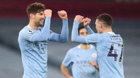 Manchester City se reafirma como serio candidato en la Premier League