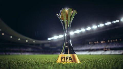 FIFA modifica calendario del Mundial de Clubes