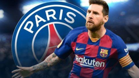 PSG se aferra a fichar a Messi