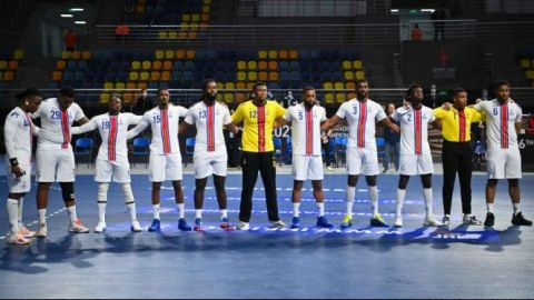 Covid-19 deja sin jugadores a Cabo Verde para el Mundial de Balonmano