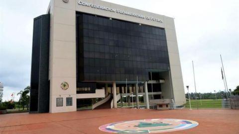 Conmebol prevé base de datos de test covid-19 para la final de Sudamericana