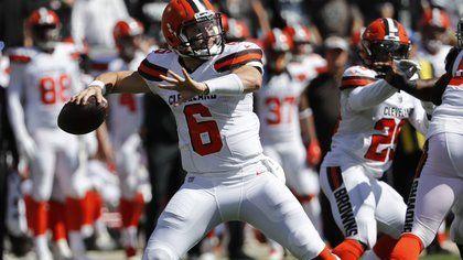 Browns esperan seguir construyendo con Mayfield y Stefanski