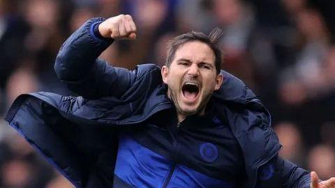 Chelsea analiza destituir a Frank Lampard