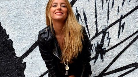 FOTOS: Cristina Gullon, belleza europea