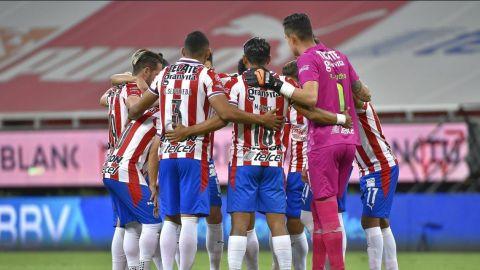 Atlético San Luis busca sus primeros puntos al recibir a Chivas
