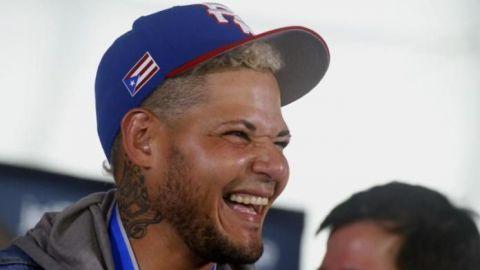 Molina y Caratini se estrenan con los Criollos de cara a la final de Puerto Rico