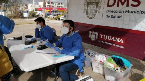 Al fin, médicos municipales serán vacunados contra COVID-19
