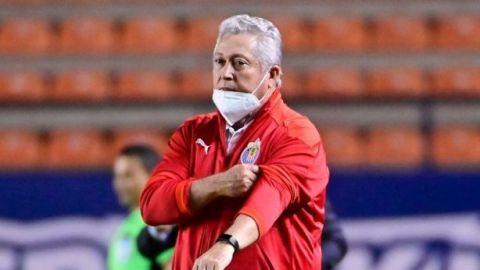 """Chivas, un grande en medio del desastre en """"analytics"""""""