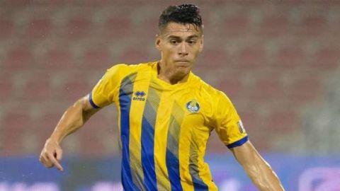 Héctor Moreno, en riesgo de no renovar su contrato con el Al-Gharafa