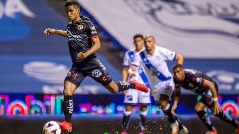 Pablo Guede: Estoy muy contento por los jugadores