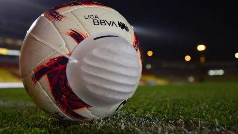 Covid-19. Hasta cinco contagios diarios en equipos de la Liga MX