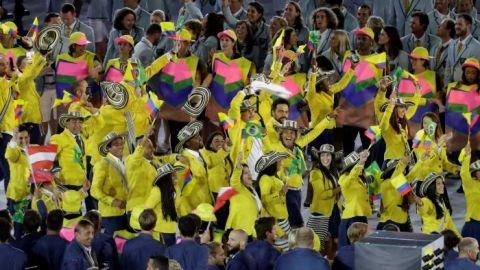 Colombia centra la esperanza de medallas en Olímpicos de Tokio en cinco deportes