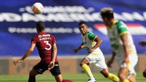 Defensa y Justicia conquista la Sudamericana de la mano de Hernán Crespo