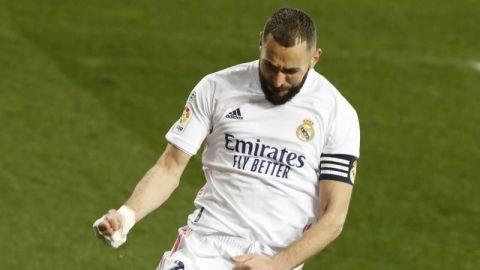 """Benzema: """"Estamos en el buen camino"""""""