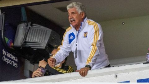 ¿Debe la Liga MX aplicar nuevas sanciones al Tuca Ferretti?